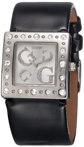 Guess - Reloj de Cuarzo Woman w95032l1 Plata