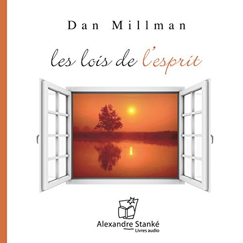 Les lois de l'Esprit audiobook cover art