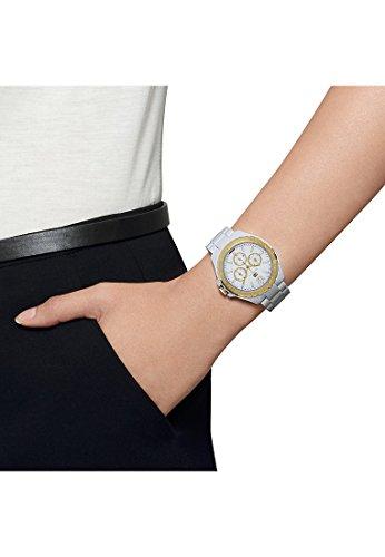 Tommy Hilfiger Watches de Mujer Reloj de Pulsera Dylan analógico de Cuarzo
