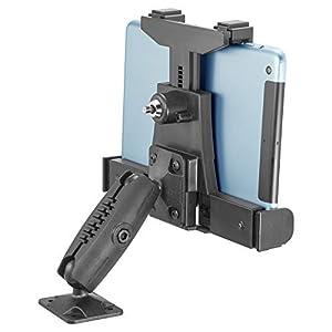 iBOLT TabDock Lock'n Dock Bizmount- Heavy Duty Industrial Composite Locking drill base Mount for all 7
