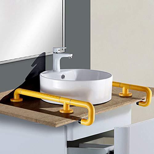 Lilac Fower Shop Behinderte barrierefreies Waschbecken Handlauf Waschbecken älterer Sicherheitsgriff Waschbecken Handlauf