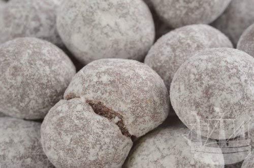 Schokolierte Kaffeebohnen, aromatische Kaffeebohnen in Vollmilchschokolade, 150g - Bremer Gewürzhandel