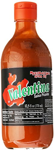 Valentina Super Hot Sauce