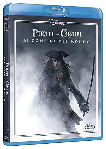 Pirati Dei Caraibi - Ai Confini Del Mondo (New Edition) [Italia] [Blu-ray]