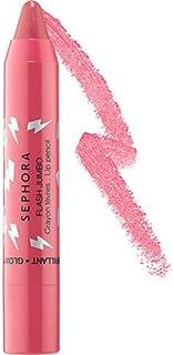 Sephora flash jumbo brillant glowy Lip Pencil - #12 Speedy Coral .09oz. / 2.6g