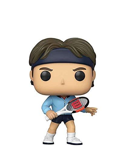 Popsplanet Funko Pop! Sports - Tennis Roger Federer #08
