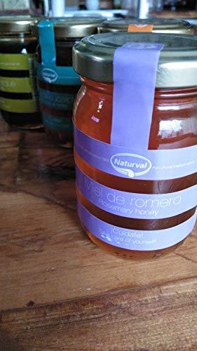 Miel de Romero 250 grs - Miel Pura de España