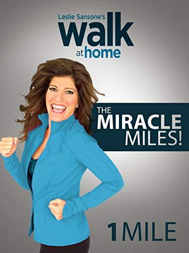 Leslie Sansone: Miracle Miles - 1 Mile