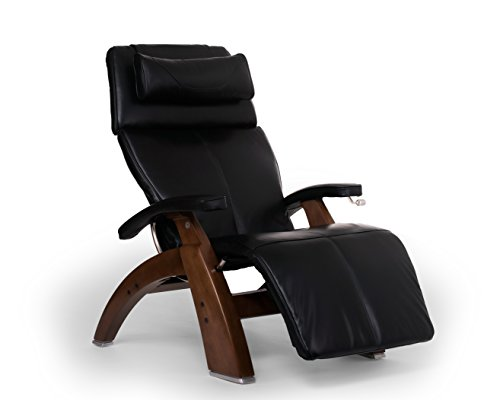 Human Touch Perfect Chair 'PC-420' Premium Full Grain Leather Hand-Crafted...