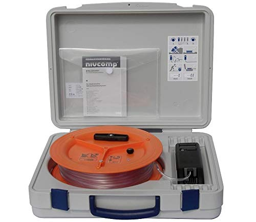 Nivcomp 502.20 Elektronisches Nivelliergerät