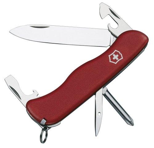 Victorinox Taschenwerkzeug Adventuter feststellbar rot, 0.8953