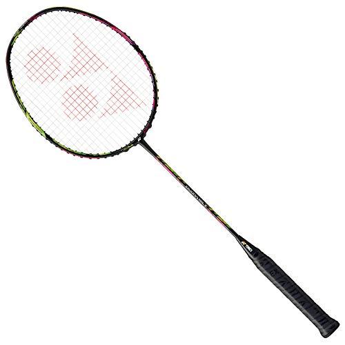Yonex Duora Z-Strike Badmintonschl/äger bespannt mit H/ülle