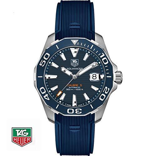 TAG HEUER - Reloj Aquaracer Calibre 5 WAY211CFT6155