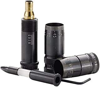 Best rcbs precision mic 6.5 creedmoor Reviews