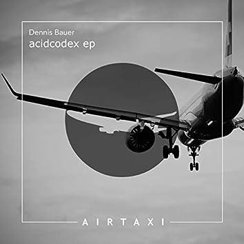 Acidcodex EP