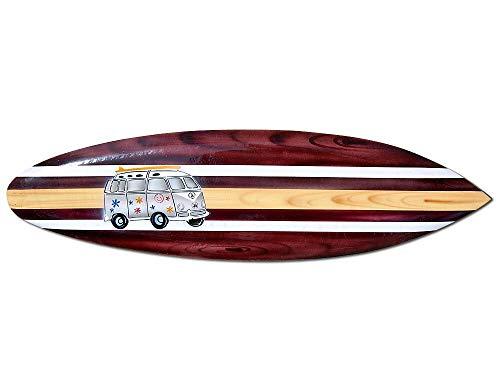 Seestern Sportswear FBA_1658 - Tabla de surf (madera, 80 cm)