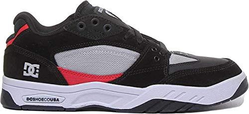 DC Shoes Maswell, Zapatillas de Skateboard para Hombre