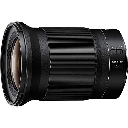 Nikon単焦点レンズNIKKORZ20mmf/1.8SZマウントフルサイズ対応SラインNZ201.8