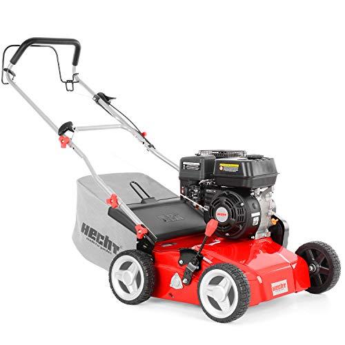 Hecht Benzin-Vertikutierer 5642 Motor-Vertikutierer 6,5 PS, 42cm