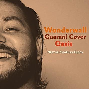 Wonderwall - Guarani Cover