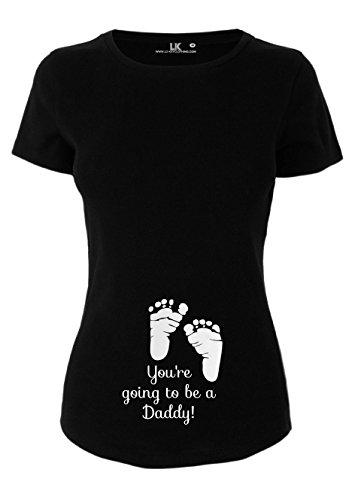 Lo Key Clothing - T-Shirt - Femme - Noir - XX-Large