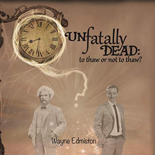 Unfatally Dead  By  cover art
