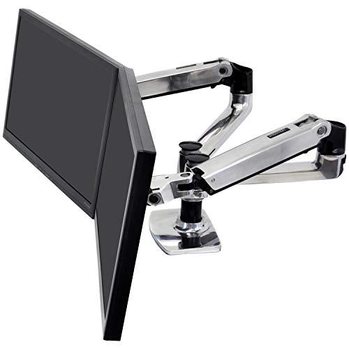Soporte de monitor Ergotron LX Series Dual