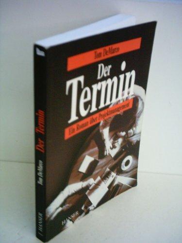 Tom DeMarco: Der Termin