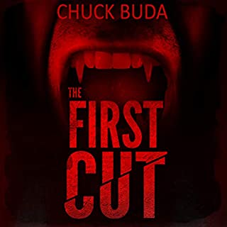 The First Cut audiobook cover art