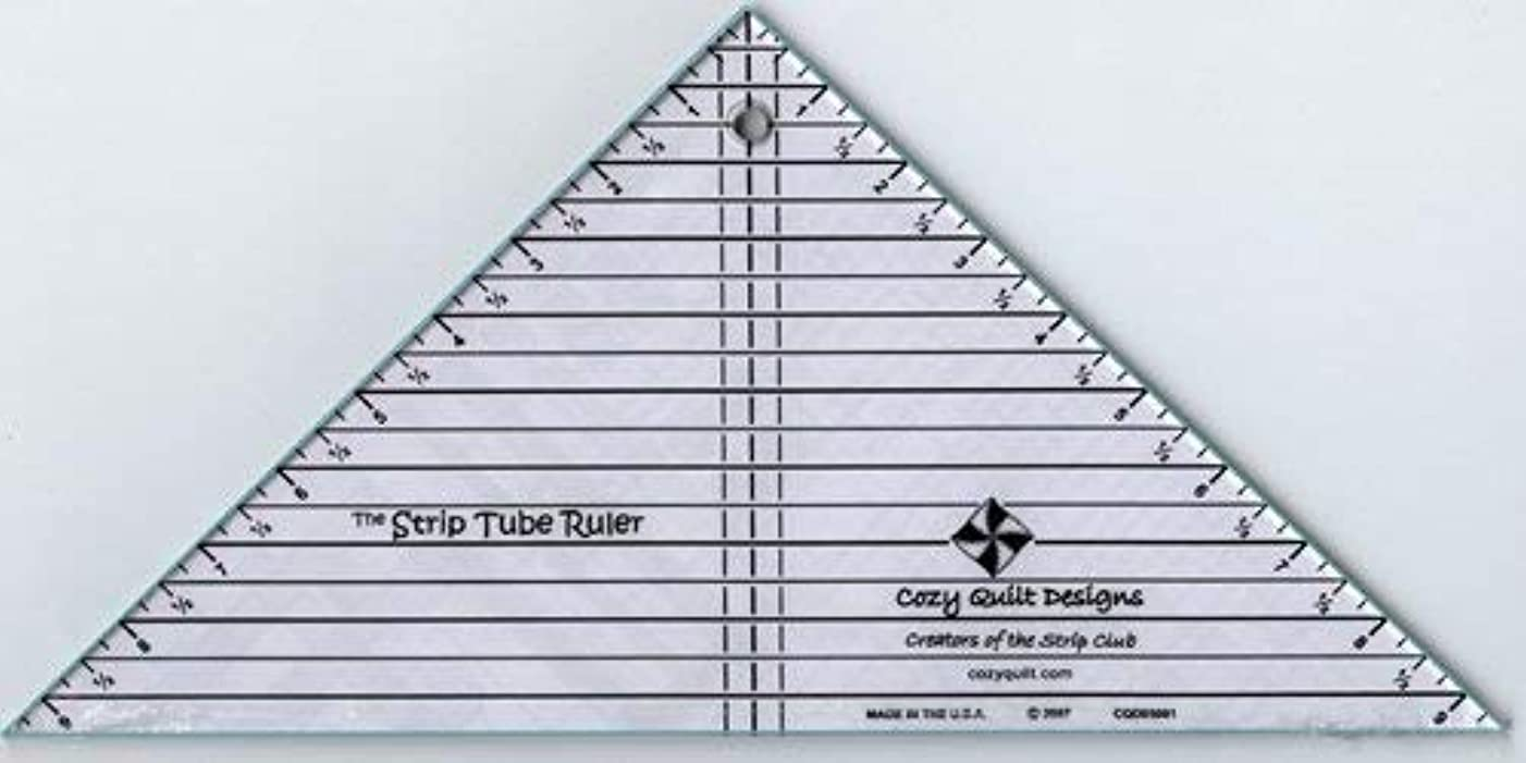 The Strip Tube Ruler by The Each