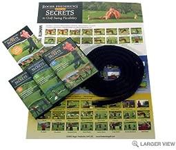 Roger Fredericks Golf DVD's Flexibility Secrets aj