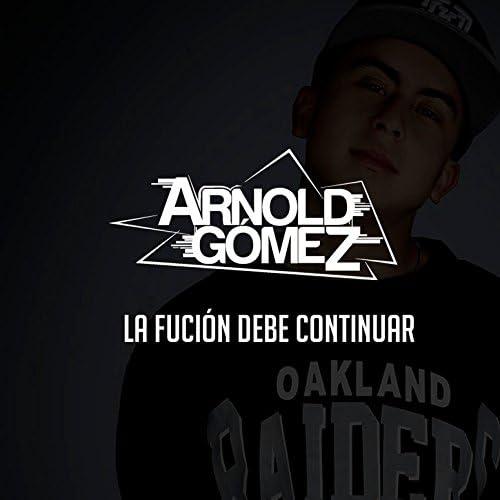 Arnold Gomez