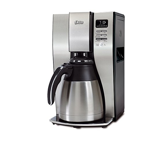 Oster Stainless Steel 10-Cup Thermal Coffee Maker - BVSTPSTX95-033