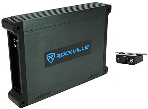 amplificador 2000w fabricante Rockville