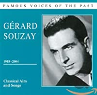 Famous Voices of the Past