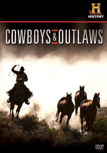 Cowboys & Outlaws [DVD]