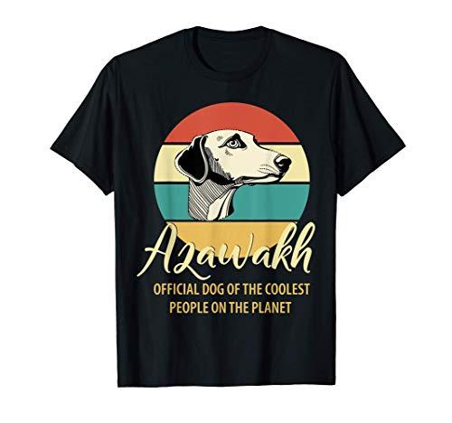 プラウドアザワフオーナーシャツ、アザワフ子犬好き、アザワフ母の日ギフト Tシャツ