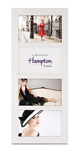 Hampton Frames Gal464wh Galerie 4 - Marco fotos 4