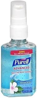 Purell Advanced Hand Sanitizer Ocean Kiss Pump - 60 ml