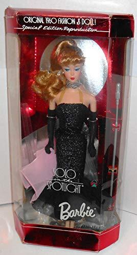 Mattel Barbie 13534 Solo in the Spotlight® Barbie® Doll (Blond)