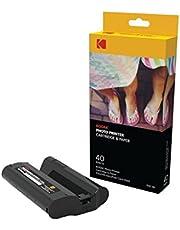 اوراق طباعة وخراطيش من كوداك لطابعات PD-480 Printers, PHC-40 ،HC-450
