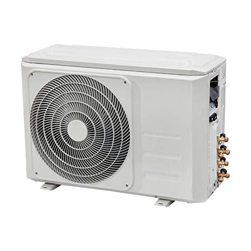 Comfee 2D-18K Set Duo-Split Klimagerät 2500 W, 230 V