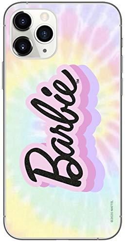 Funda Original y Oficial de Barbie para iPhone 11 Pro, Carcasa de plástico de Silicona TPU, Protege contra Golpes y arañazos
