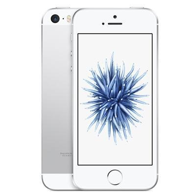 Apple iPhoneSE 32GB A1723 (MP832J/A) シルバー【国内版 SIMフリー】