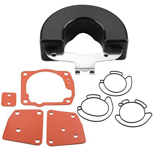 16pcs/set kit di ricostruzione per la riparazione del carburatore per JOHNSON EVINRUDE V4/V6/90/115/125/150/175HP 1300-08689