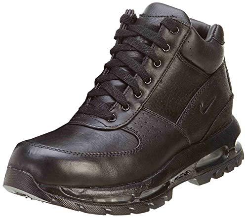 Nike Woodside 2 High (ps) Little Kids 524873-004 Size 11 Black/Black/Black