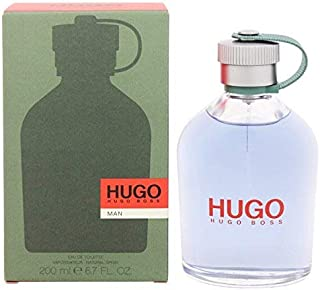 HUGO BOSS Eau De Toilette For Men, 200 ml