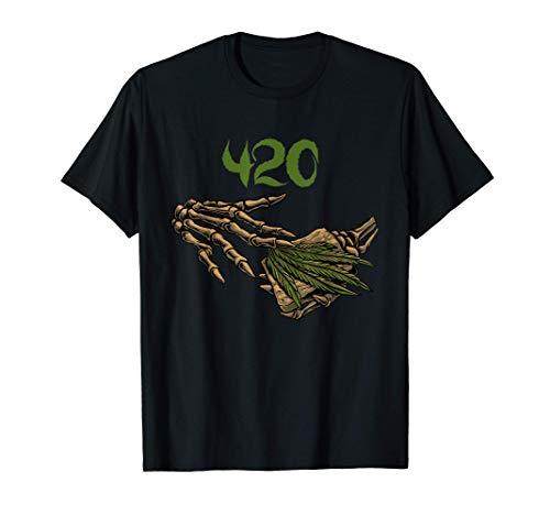 420 Weed Cannabis Marihuana - Optische...