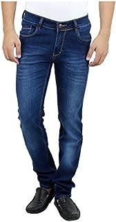 Ben Martin Men's Regular Fit Denim Jeans