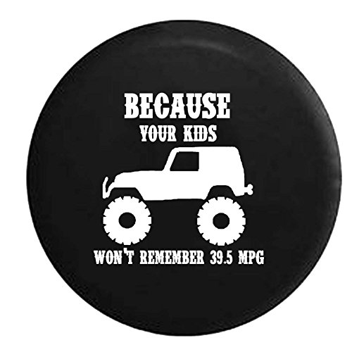 funny jeep wrangler tire covers - 3